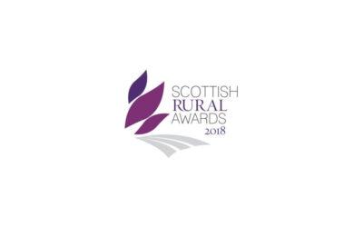 2018 SCOTTISH RURAL AWARDS OPEN FOR NOMINATIONS