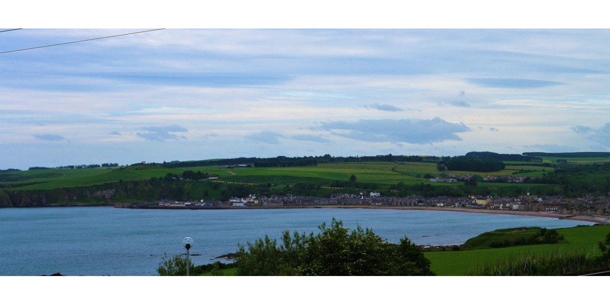 view of Stonehaven