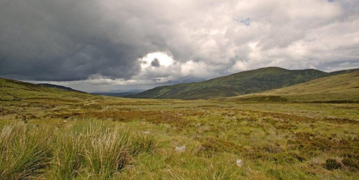Innerhadden_estate_scottish_mountains