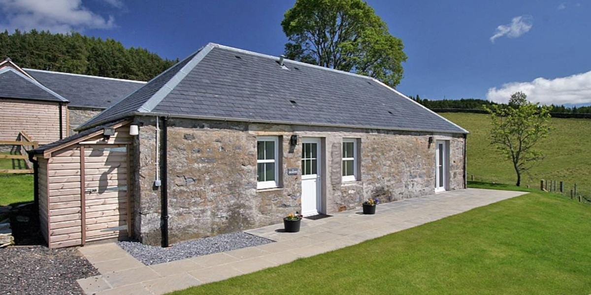 Maison de vacances écossaise