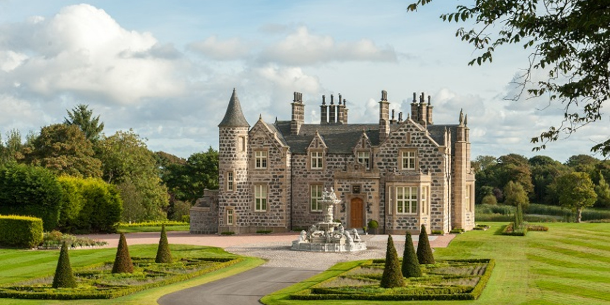 Trump Macleod House Meennie Estate