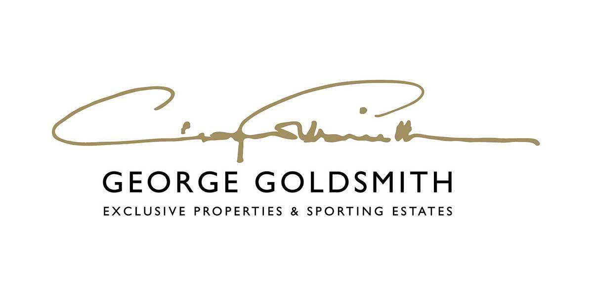 Logotipo de George Goldsmith