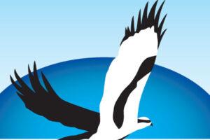 West Highland hunting logo