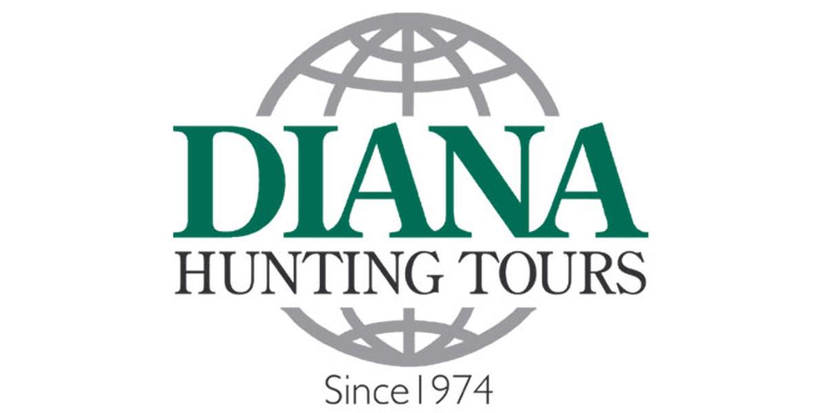 Diana Jagdreisen-Logo