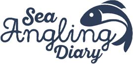 sea angling diary logo