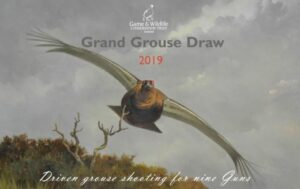 grouse draw poster