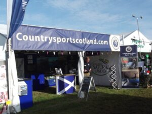 scstg game fair stand