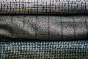 rullar tweed