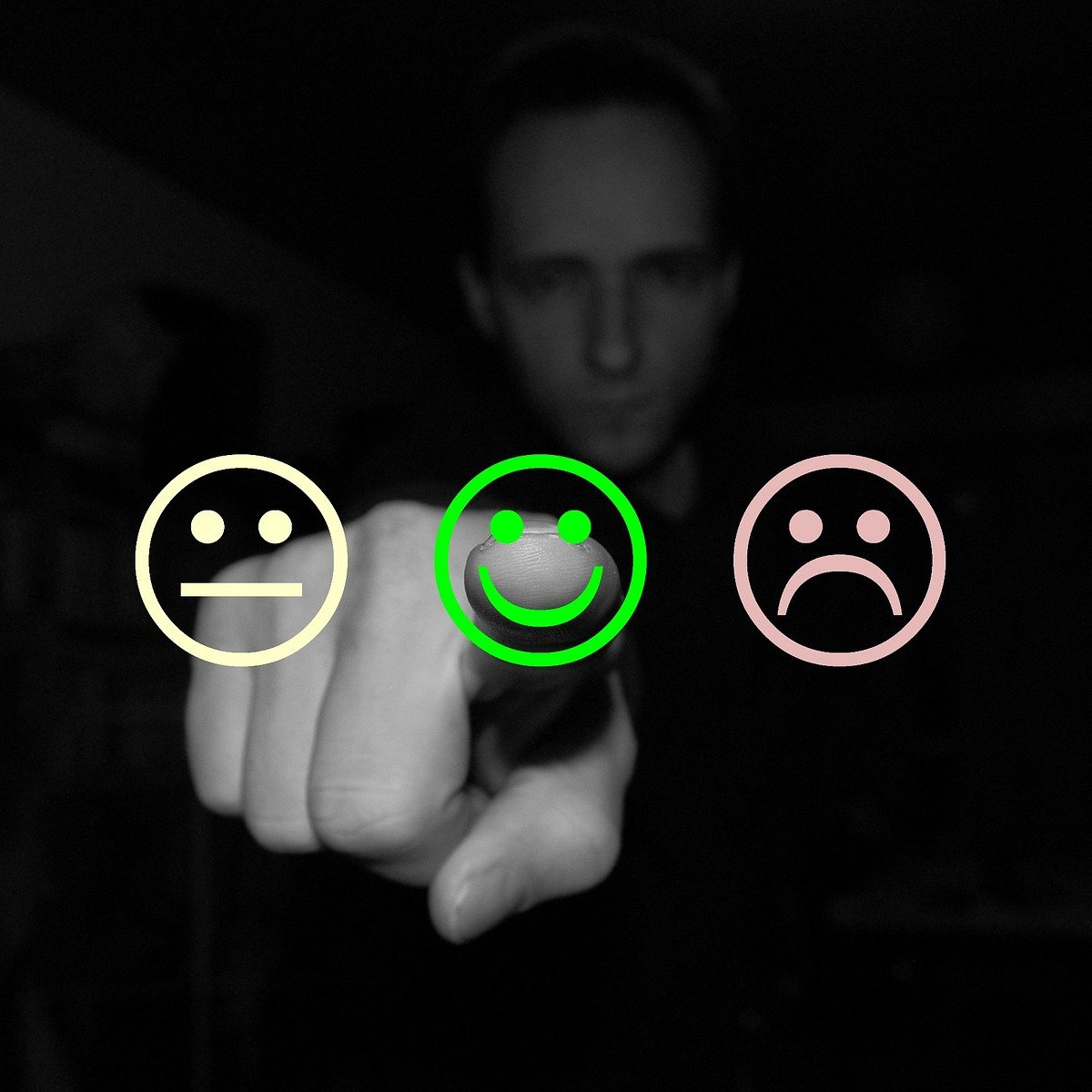feedback emojis