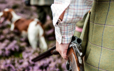 Gamekeepers' commitment to conservation