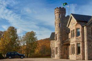 Tulchan Estate Highlands scozzesi