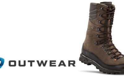 The ultimate hunting boot for this season